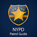 NYPD Patrol Guide icon