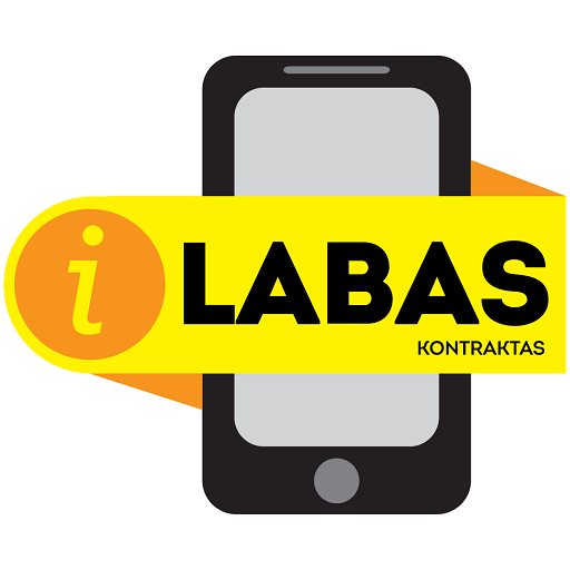 info LABAS kontraktas
