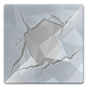 Broken Screen Prank App icon