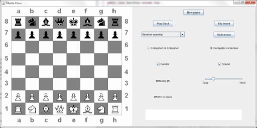 Medita Chess