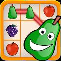 Swiped Fruits icon