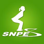 SNPE 스마트패드(정식버젼)