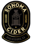 Logo of Sonoma Cider The Wimble