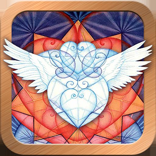 Sacred Geometry Visionary Path 娛樂 App LOGO-硬是要APP