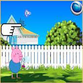 Pepe Pig Bubbles