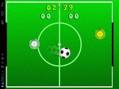 FingerBall Combat Football Fun