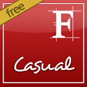 ★ Casual Font - Rooted ★