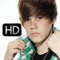 Justin Bieber Wallpapers HD icon
