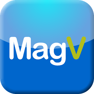 看雜誌 - 整本下載・包月訂閱 書籍 App LOGO-硬是要APP