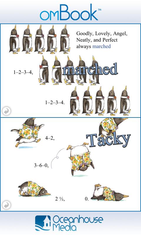 Tacky the Penguin - An...