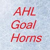 AHL Goal Horns