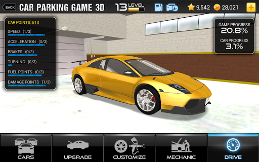 Car Parking Game 3D - Real City Driving Challenge 1.01.084 screenshots 15