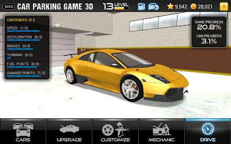 Car Parking Game 3D 1.01.084 screenshot 626700