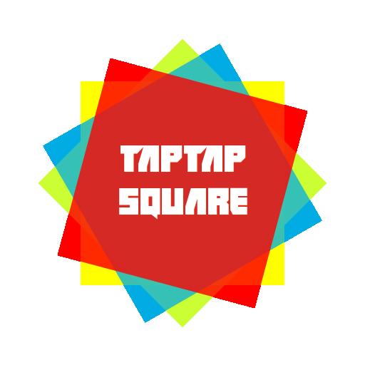 TapTap Square LOGO-APP點子
