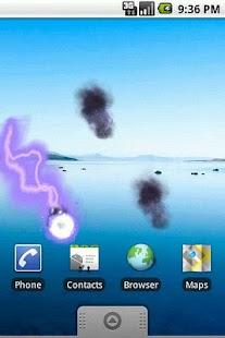 Burn Phone Prank- screenshot thumbnail