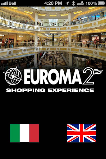 Euroma2 - Shopping Experience