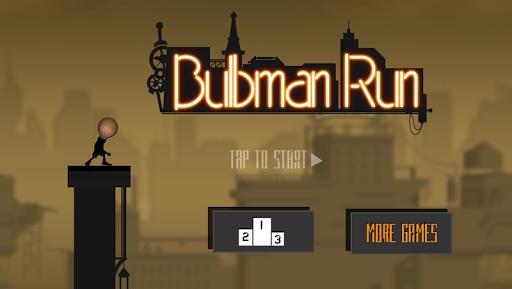 Bulbman Run – Lost City for PC