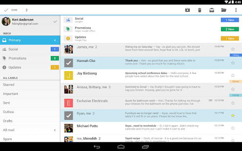 Gmail Screenshot 12
