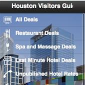 Houston Visitors Guide