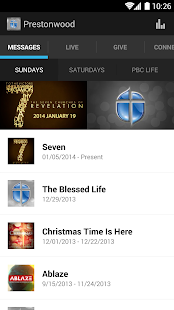 Prestonwood - screenshot thumbnail